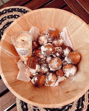 Load image into Gallery viewer, Beignets Creme de Mali