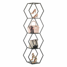 Load image into Gallery viewer, 198cm 4 Shelf Shelving Unit by Morplan