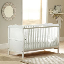 Load image into Gallery viewer, 4Baby Classic Cot Bed