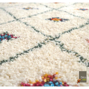 BALTA Berber Rug - Colourful Patan 200 x 290 cm