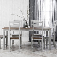 Load image into Gallery viewer, Canterbury Dining Table 180cm Table only no chairs included
