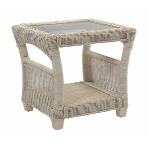 Carly 3 Piece Rattan Conservatory Set