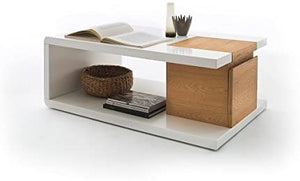 Pavel Coffee table 110 x 70cm, living room table