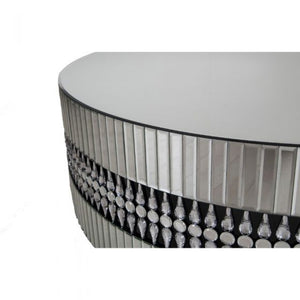 Derrys Furniture Crystal Coffee Table