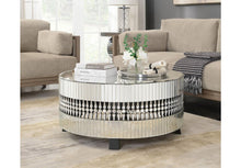Load image into Gallery viewer, Derrys Furniture Crystal Coffee Table