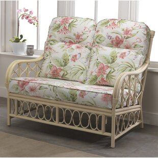 Desiree Conservatory Loveseat