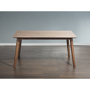 George Oliver, Faolan Dining Table150 x 90cm, SLIGHT IMPERFECTION REDUCED PRICE