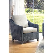 Load image into Gallery viewer, Nevaeh Rattan Armchair