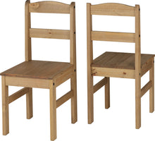 Load image into Gallery viewer, Panama Pine Dining Set