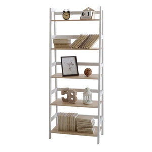 Selsey Living Tower Ladder Bookcase