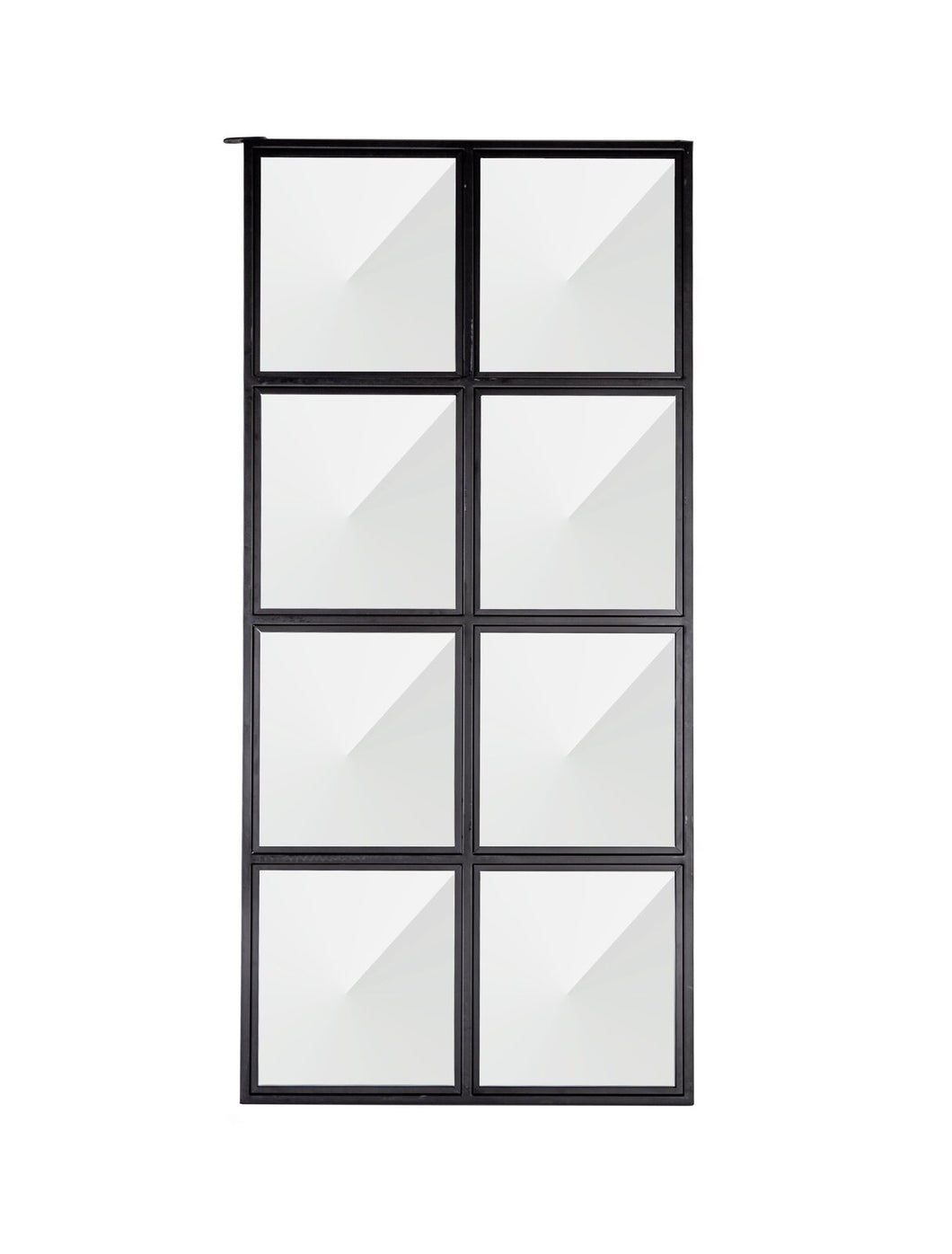 Vandermark mirrored glass Room Divider