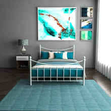 Load image into Gallery viewer, Vida Designs Paris Double Bed 4'6""