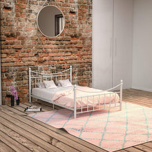 Load image into Gallery viewer, Vida Designs Paris Small Double Bed 4 foot