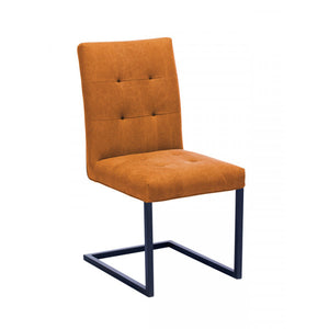 baker stock rupert dining chair