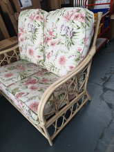 Load image into Gallery viewer, Desiree Conservatory Loveseat