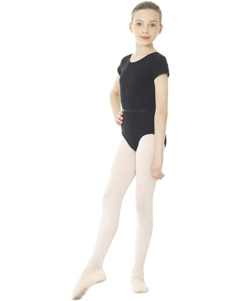Short Sleeve Leotard 1635