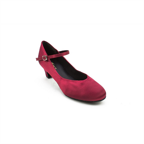 """Rita"" Ladies Ballroom Shoe BL144 - Final Sale"