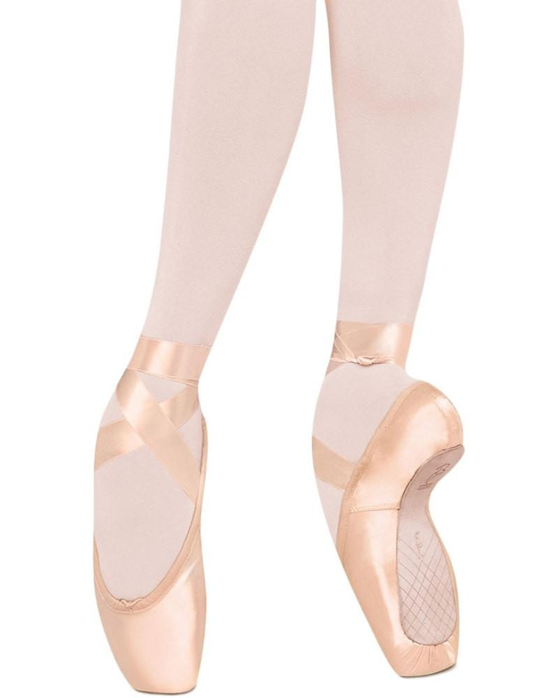 Sonata Pointe Shoes S0130L E