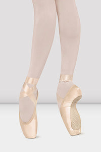 JetStream Pointe Shoe  S0129L A