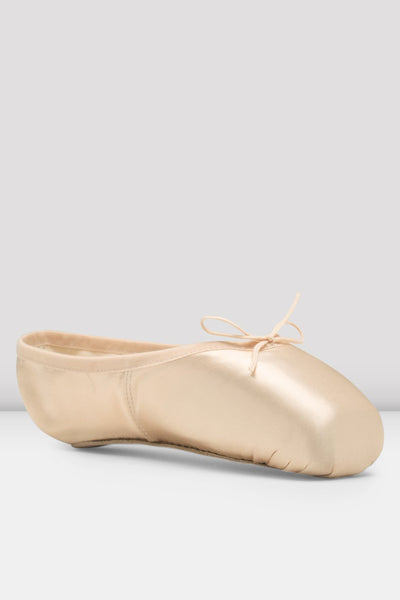 Serenade Pointe Shoes S0131L E