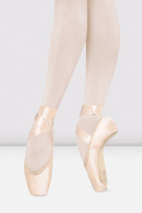 Suprima Pointe Shoes S0132L E