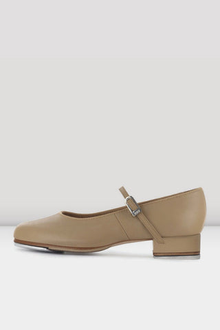Ladies Tap-on Tap Shoe S0302L