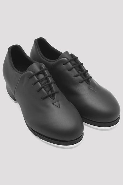 Ladies Sync Tap Leather Tap Shoes S0321L