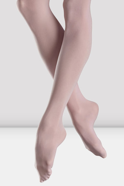Ladies Endura Elite Footed Tights T1921L