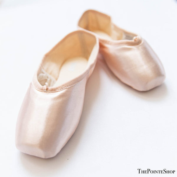 Tensus Demi Pointe Shoe S0155L C