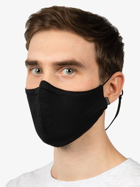 BLOCH B-Safe Adult Lanyard Face Mask A004C Facemask