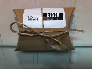 Bloch Pointe Shoe Ribbon & Elastic