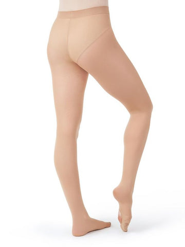 Girls Ultra Soft Transition Tight 2-4 - Final Sale