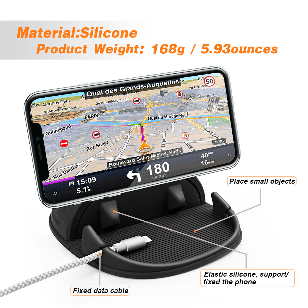 Loncaster Car Phone Holder
