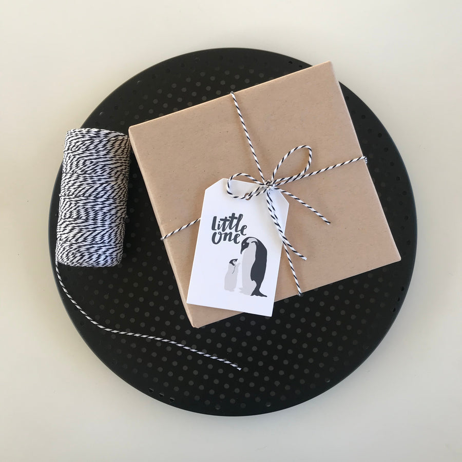 Gift Wrapping | Little Lights Co.