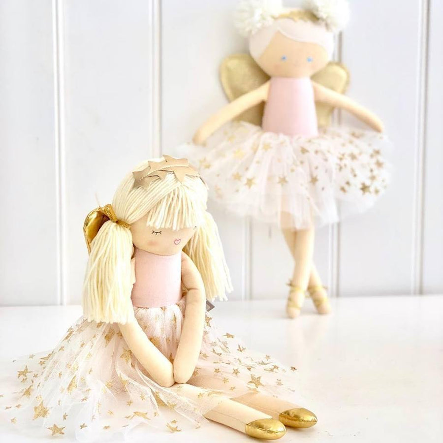 Gracie Fairy Doll 50cm | Alimrose | Little Lights Co.