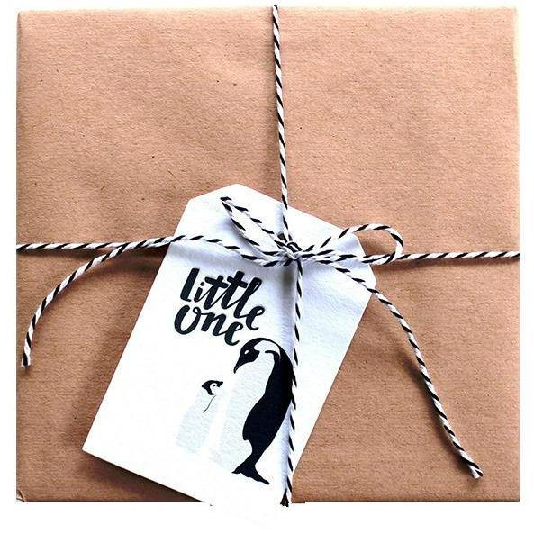 Gift Wrapping - Little Lights Co.