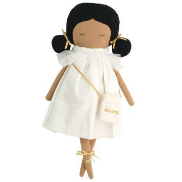 Alimrose | Emily Dreams Doll - 40cm Ivory | Little Lights Co.