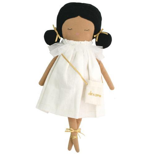Alimrose | Emily Dreams Doll - 40cm Ivory - Little Lights Co.