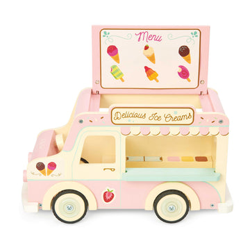 Le Toy Van | Ice Cream Van - Little Lights Co.