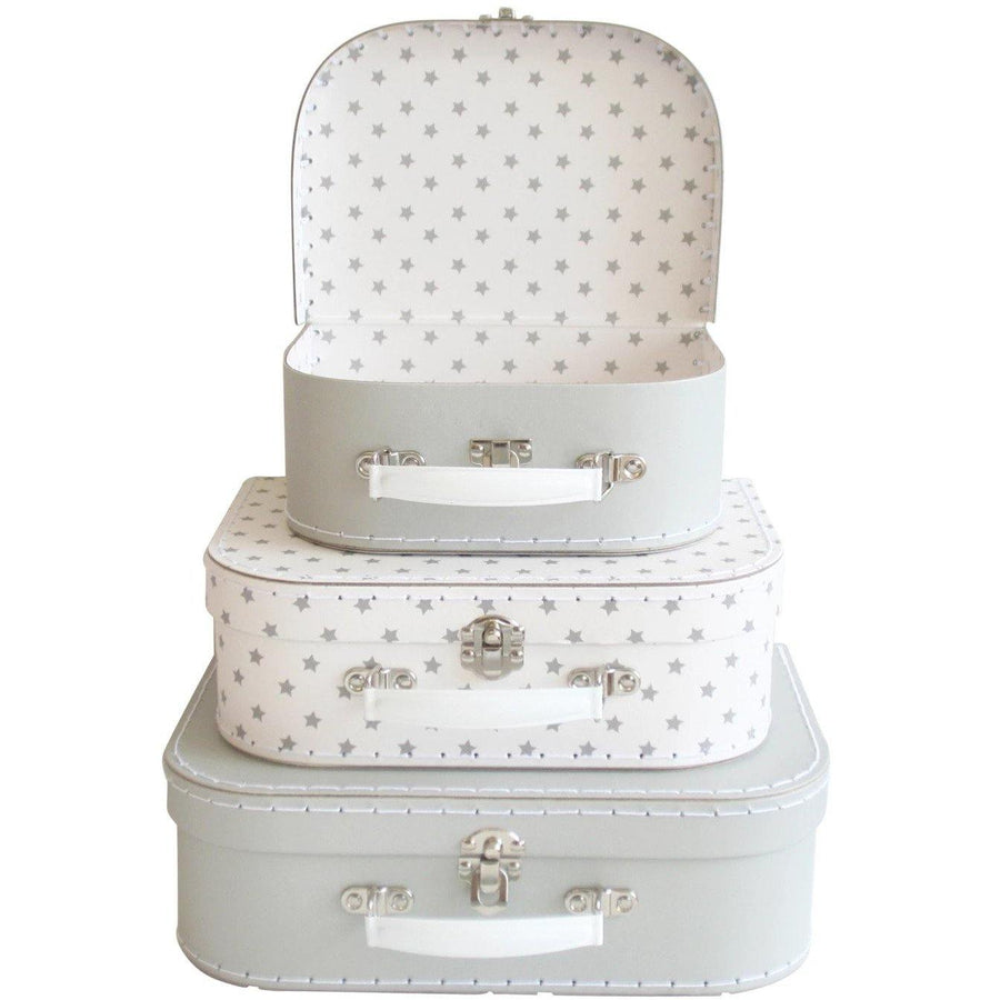 Carry Case Set 3pcs Starry Night | Alimrose | Little Lights Co.