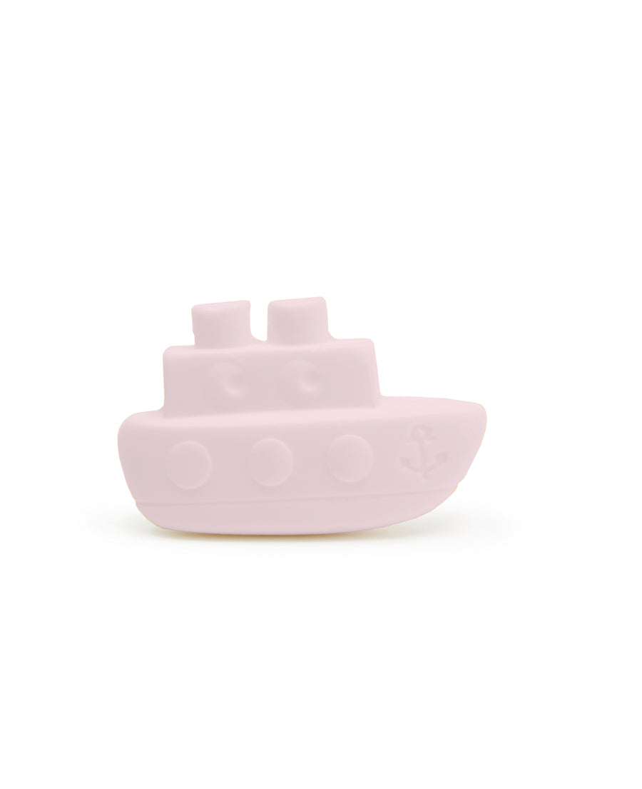 Organic Soap Boat - Rasberry | Nailmatic | Little Lights Co.