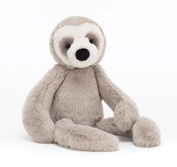 Bailey Sloth | Jellycat | Little Lights Co.