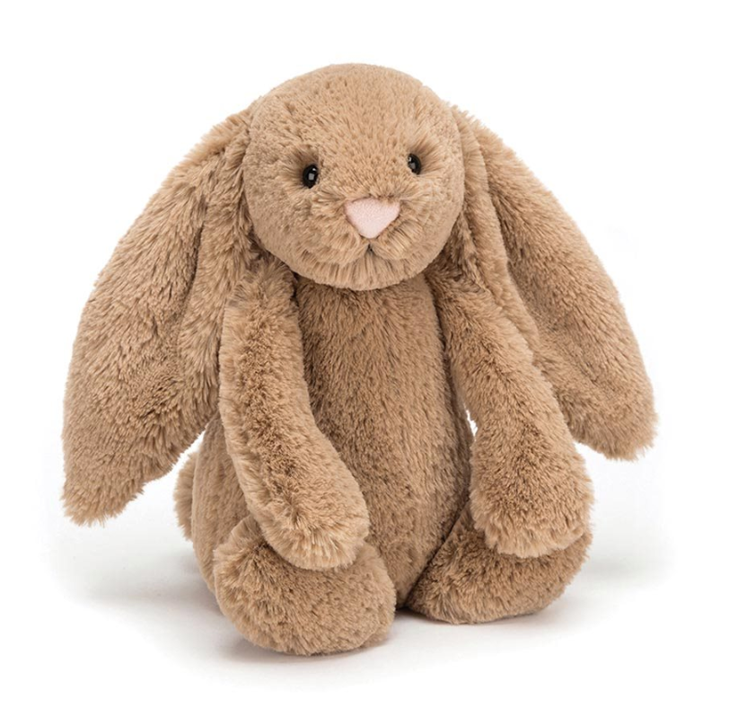 Bashful Biscuit Bunny | Jellycat | Little Lights Co.