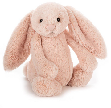 Bashful Blush Bunny | Jellycat | Little Lights Co.