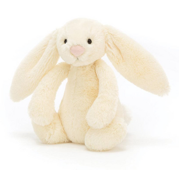 Jellycat | Bashful Buttermilk Bunny - Small | Little Lights Co.