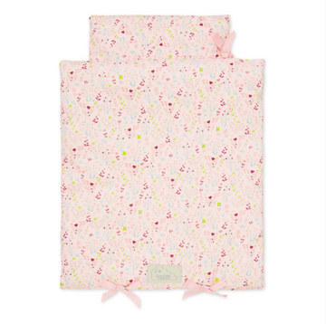Dolls Bedding, Fleur | CamCam | Little Lights Co.
