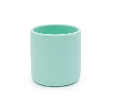 Grip Cup, Minty Green | We Might Be Tiny - Little Lights Co.