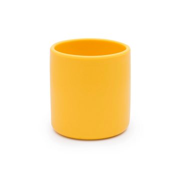 We Might Be Tiny | Grip Cup, Yellow | Little Lights Co.
