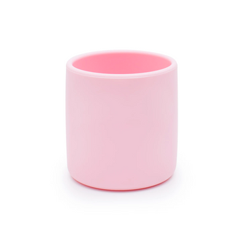Grip Cup, Powder Pink | We Might Be Tiny | Little Lights Co.