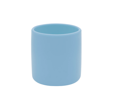 We Might Be Tiny | Grip Cup, Powder Blue | Little Lights Co.